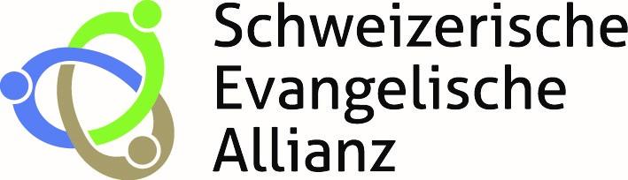 Schweizerische Evangelische Allianz - Logo