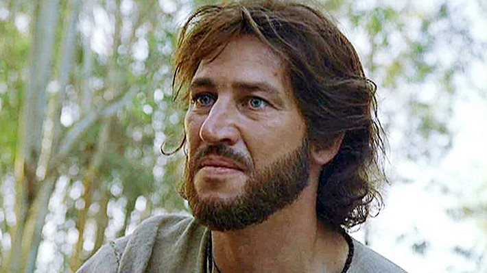 Filme über Jesus